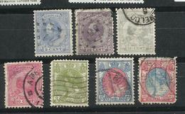 Holanda. Lote De Clásicos. - Stamps