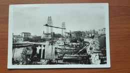 Marseille - Bassin Du Carenage Et Pont Transbordeur - Marsiglia