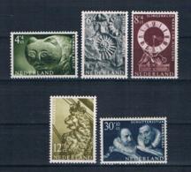 Niederlande 1962 Mi.Nr. 774/78 Kpl. Satz ** - 1949-1980 (Juliana)