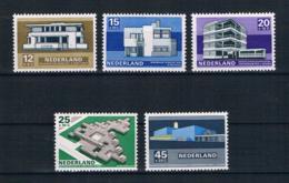 Niederlande 1969 Gebäude Mi.Nr. 915/19 Kpl. Satz ** - 1949-1980 (Juliana)