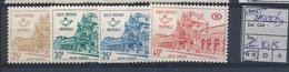 BELGIQUE BELGIUM BELGIE RAILWAY SPOORWEG CF COB TR 400/3 MNH - 1952-....