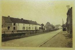 Asquillies Rue De  La Rivière - Quévy