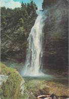 Cartolina Chiusaforte (UD) 1970 Fontanon Di Goriuda - Italy