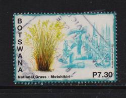Botswana 2014, National Grass, P7,30. Used - Botswana (1966-...)