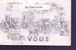 Cocumont,je Pense A Vous - France