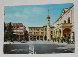 REGGIO EMILIA - Teatro Ariosto - Galleria D' Arte Parmiggiani - Reggio Nell'Emilia
