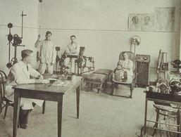 Boussu  Hôpital De La Caisse Commune D'assurance Des Charbonnages Du Couchant De Mons - Boussu