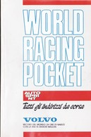 Autosprint 51/52 1994 Allegato Pocket:world Racing Pocket. - Automobilismo - F1