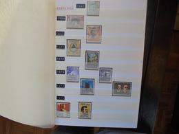 SUD+NORD AMERIQUE-EXOTIQUES. TRES BEL ALBUM TOUTES EPOQUES (2304)2 KILOS 100 - Collections (en Albums)