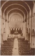BOURG-LEOPOLD - KERK - LEOPOLDSBURG.  Binnenzicht 1912 Verzonden. - Leopoldsburg