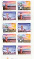 AUSTRALIA 2018 PHARE - LIGHTHOUSE - LEUCHTTURM - VUURTOREN OF SYDNEY BOOKLET - Lighthouses