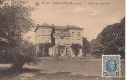 Kortessem Vliermaal-Roodt / Vliermaalroot  Kasteel Jongenbosch - Kortessem