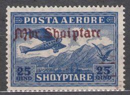 Albania 1929 Airmail Mi#212 Mint Never Hinged - Albania