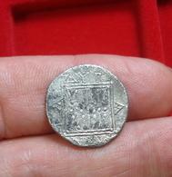 Greek Silver Coin, AR Drachm - Grecques