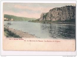 17490 Les Environs De Namur - Les Rochers De Wepion  56 - Namur
