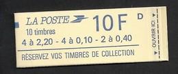 France Carnet N° 1501 Neuf Livraison Gratuite - Carnets