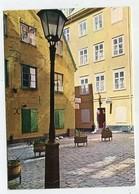 SWEDEN - AK 337944 Stockholm - Gamla Sta'n - Sweden