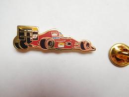 Beau Pin's , Auto F1 , Formule 1 , Ferrari , Agip - Ferrari