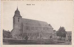 HOESELT Kerk. - Hoeselt