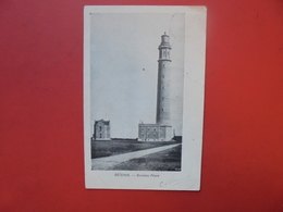 Oostende :Nouveau Phare (O107) 1 Coin Léger Pli - Oostende