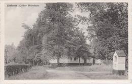 ZONHOVEN - Oudste MOLENHUIS - Zonhoven