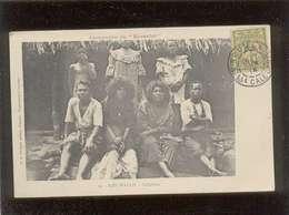 Campagne Du Kersaint Iles Wallis Indigènes édit. G. De Béchade N° 39 - Wallis-Et-Futuna