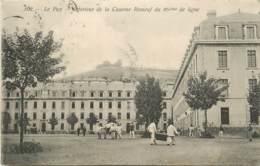 LE PUY EN VELAY INTERIEUR DE LA CASERNE ROMEUF DU 86em DE LIGNE - Le Puy En Velay