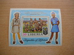 (17.11) LIBERIA - Liberia