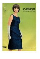 Catalogue La Redoute Printemps-Eté 1965, état D'usage 292 Pages + Bulletin De Commande +dépliant Jeu Simca - Textile & Vestimentaire
