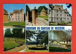 CP49 27 VASCOEUIL  11 - France