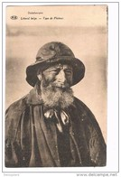 18220 Duinbergen Littoral Belge - Type De Pecheur - Fishing