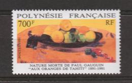 Polynésie Française, Superbe ** 385 - Polynésie Française