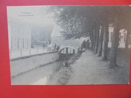 Tienen :Ile Sainte-Hélène (T148) - Tienen