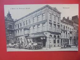 Tienen :Hôtel Du Nouveau Monde-OLDTIMER (T150) - Tienen