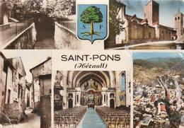 Saint-Pons-de-Mauchiens ] Multivues - Saint-Pons-de-Mauchiens