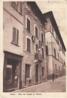 Cartolina Pesaro 1930 - Pesaro