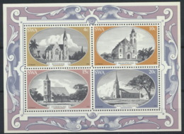 Südwestafrika Block 4 ** Postfrisch - Südwestafrika (1923-1990)