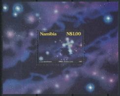 Namibia Block 25I ** Postfrisch - Namibia (1990- ...)
