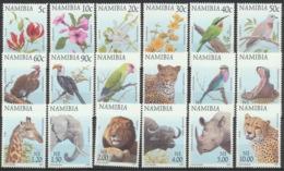 Namibia 876/93 ** Postfrisch - Namibia (1990- ...)