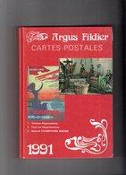 ARGUS FILDIER CARTOPHILIE 1991 - Histoire