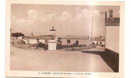 L'epine La Croix Rouge - Ile De Noirmoutier