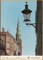 The Kingdom Of Denmark, Copenhagen, Unused Postcard [22215] - Denmark