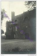 30. Chateau De FONTARECHE . Photo-CPA .  ( FONTARECHES ) . - Otros Municipios