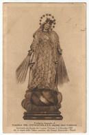 Maria SS. Immacolata Detta Del Colera Rampe Di Brancaccio Napoli #Cartolina #Madonna #Santino - Virgen Mary & Madonnas