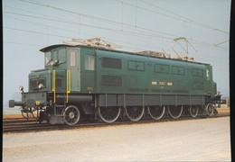Ae 4/7 10901 - 11027 -- 1927 - 1934 - Trains