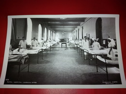 ROYAL HOSPITAL SURGICAL WARD - Iraq