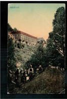 BOSNIA  Kreševo Ca 1910 OLD POSTCARD 2 Scans - Bosnia And Herzegovina