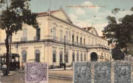 Brésil / Belle Oblitération - 107 - Palacio Municipal De Belem - Para - Autres