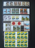 LUXEMBURG 2001 MNH** FACE VALUE 20.38 EUR + 2 X A - Luxembourg