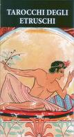 LO SCARABEO - TAROCCHI DEGLI ETRUSCHI - ETRURIAN TAROT DECK - 79 Carte/ Cards. - Loisirs Créatifs